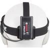 Lupine Piko X Duo SmartCore hoofdlamp 1800 lm FastClick zwart